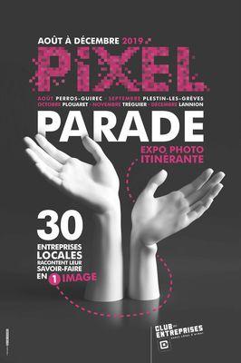 affiche-pixel-parade