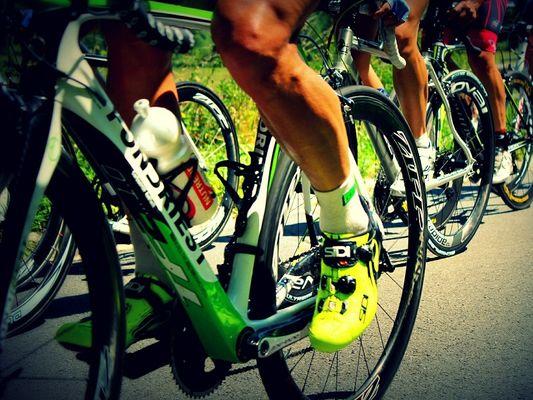 Tour de Bretagne - Cyclisme - Ploërmel - Morbihan
