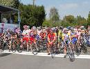 cyclisme Bignan