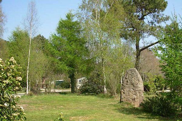 camping Fleuri de Trégunc