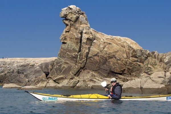 444c9fcfe5031 Sillages Kayak & Stand Up Paddle (Saint-Pierre-Quiberon) | Brittany ...