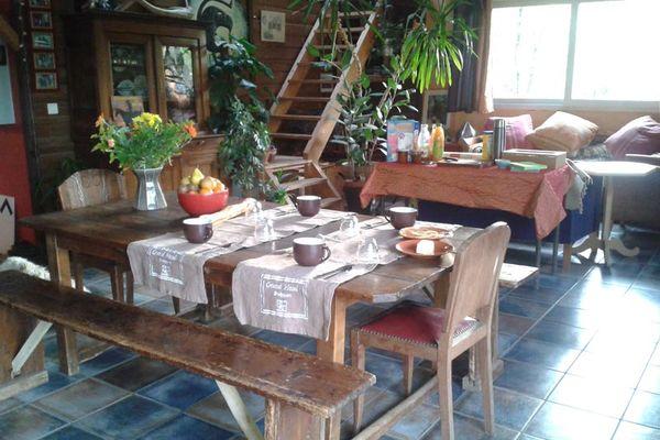 Chambres d'hôtes de Kerael