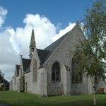 chapelle kerdevot