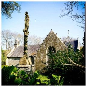 chapelle saint mathieu bannalec