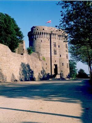 château dinan