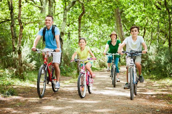 Location de vélos à Pontivy