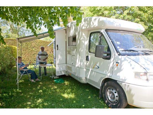 Camping-car Brocéliande