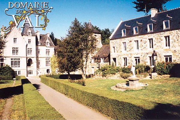 Château Hôtel Domaine du Val