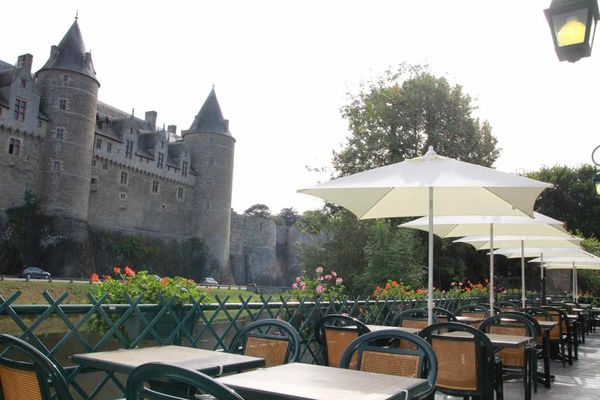 Hôtel-Restaurant du Château