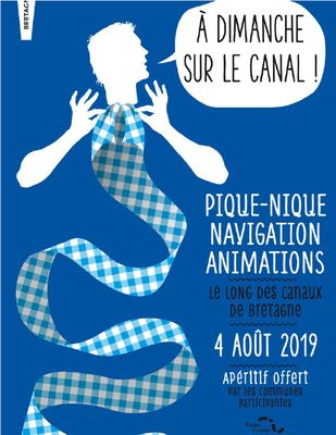 dimanche-canal