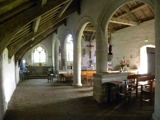 Exposition - Chapelle Saint Trémeur - Guilvinec - Pays Bigouden