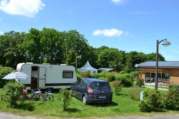 Camping Intercommunal La Tourelle