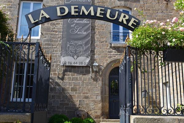 Hôtel La Demeure