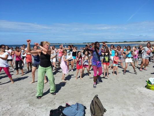 Festy Beach - Guilvinec - pays Bigouden
