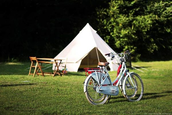 Camping de Gouarec