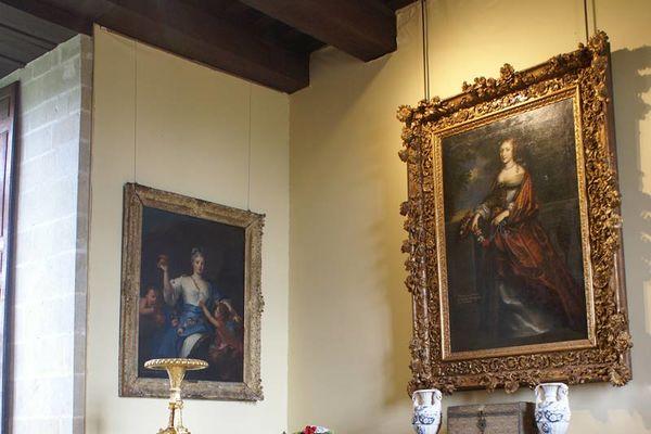 Châteaux et musées de Vitré