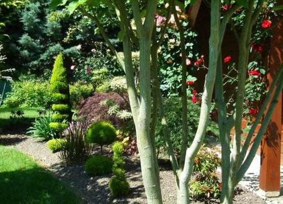 RDV aux jardins - Cathy Simon - Ploërmel - Brocéliande