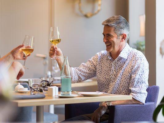 Le Cobh - restaurant gastronomique - Ploërmel - Bretagne