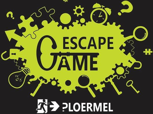 Escape Game - Very bad party - Ploërmel - Brocéliande