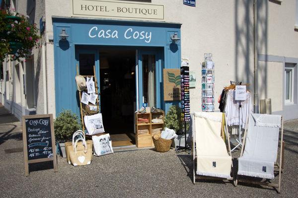 Hôtel Boutique Casa Cosy