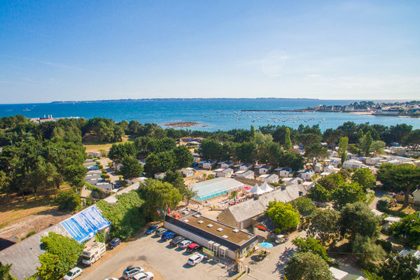 Camping Yelloh! Village Belle Plage