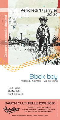 17-janvier-Black-boy