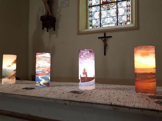 Lampes-photos