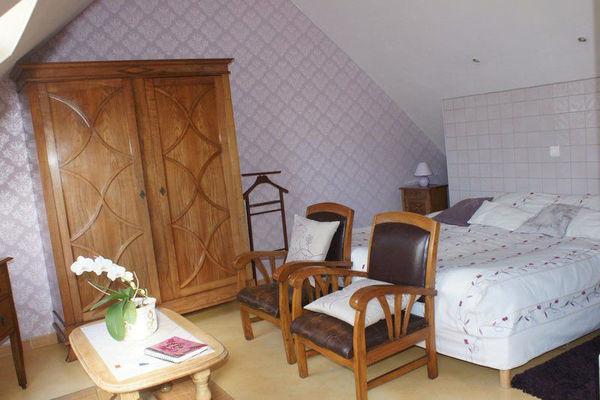 Chambres d'hôtes de Trouga