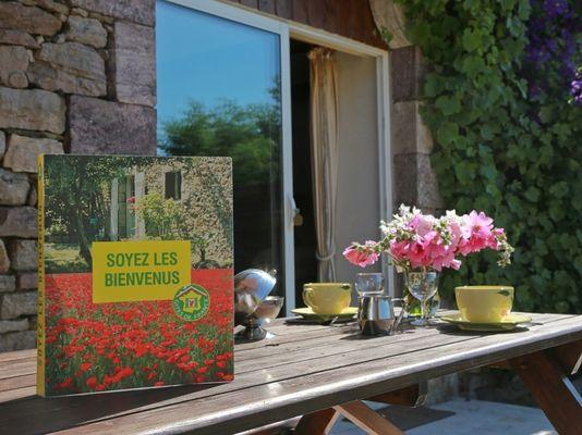 Les Maisons de Valérie - Mimosa