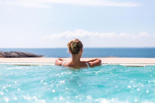 Hôtel Sofitel Quiberon Thalassa sea & spa