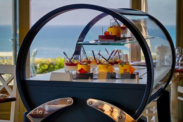 Hôtel-Restaurant Le Grand Large