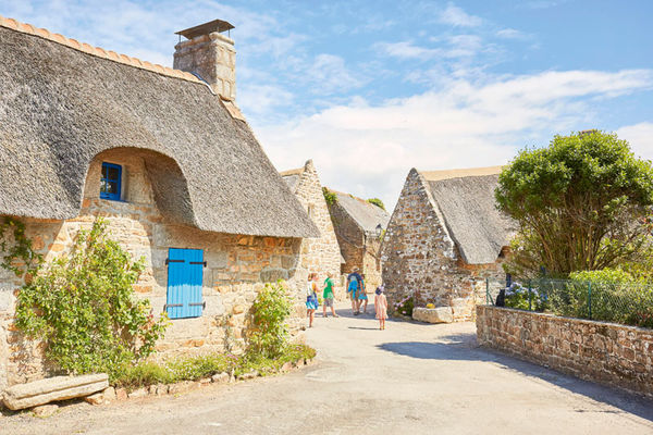 Office de tourisme de Bretagne Cornouaille Océan
