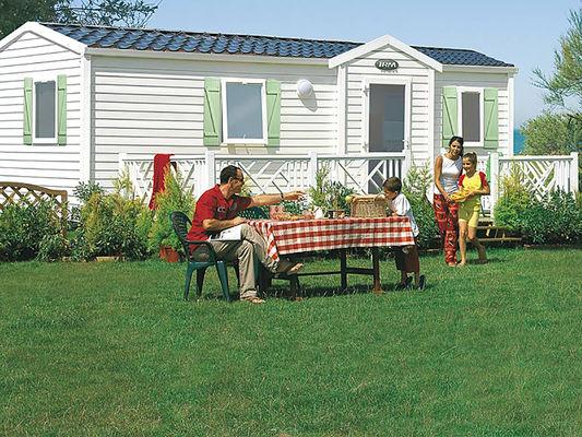 Camping du Prieuré