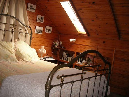 Chez Mado chambre double Merville-Franceville-Plage