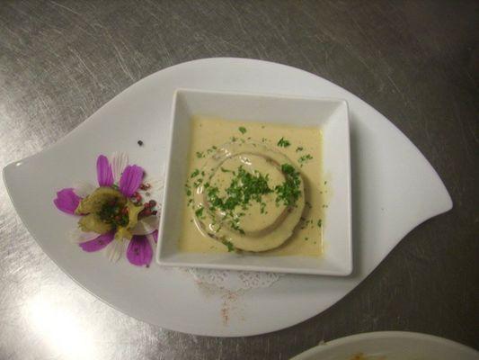 Restaurant Table de Manon Ranville