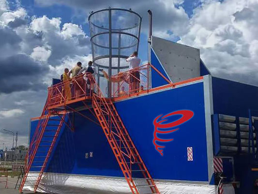 AirFly - Installation extérieure