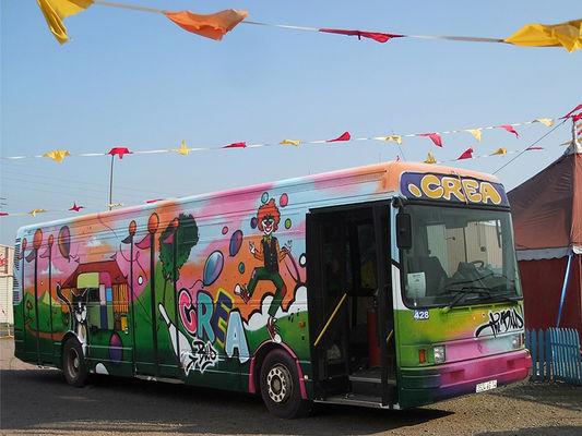 2. Créa bus