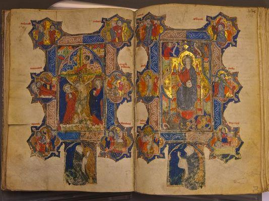 Musée Trésor Notre Dame de l'Abbaye - 2