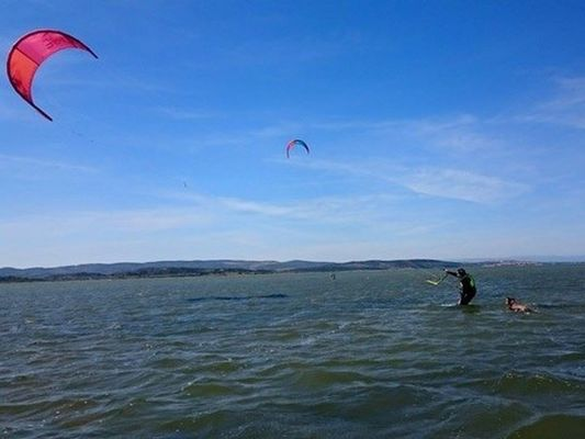 NARBONNE KITE PASSION
