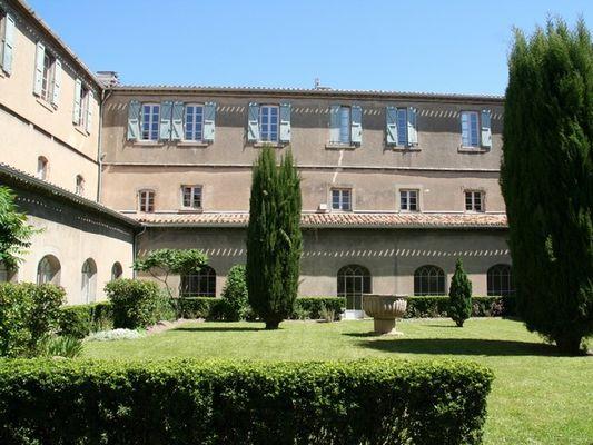 Notre Dame de l'Abbaye (1)