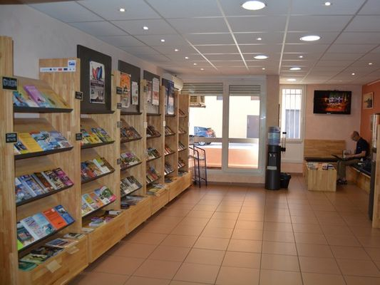 OFFICE DE TOURISME DE GRUISSAN