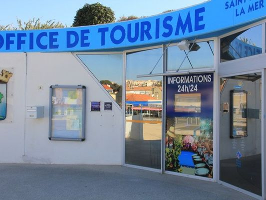 OFFICE DE TOURISME DE SAINT PIERRE LA MER