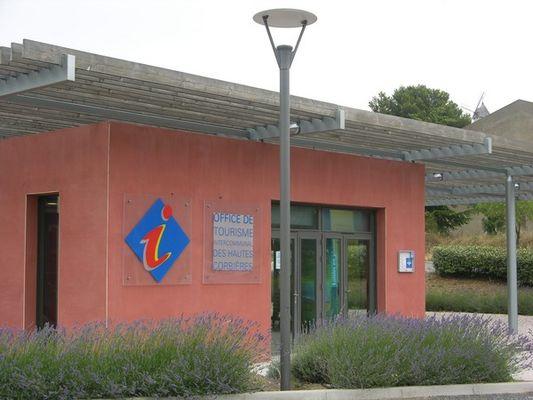 OFFICE DE TOURISME INTERCOMMUNAL DES CORBIERES