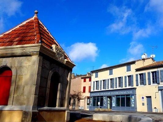 OFFICE DE TOURISME DE FANJEAUX