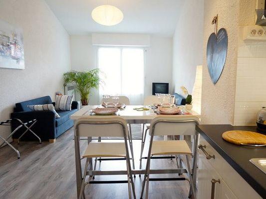 Appartement Gambetta (1)