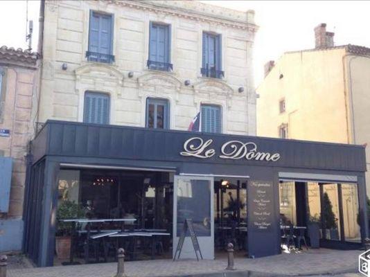 Brasserie du Dôme (1)