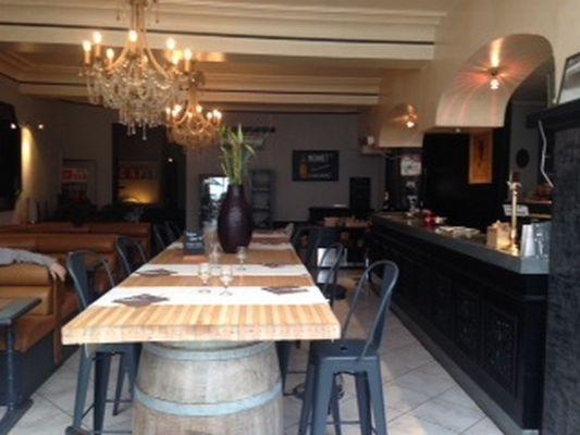 Brasserie du Dôme (3)