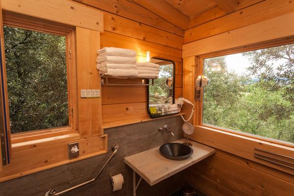 Cabanes dans les bois - Villalier_18