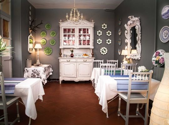 Carcassonne Bed and Breakfast (4)