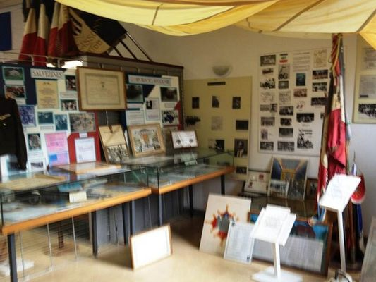 Centre culturel de la mémoire combattante (2)